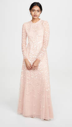 Needle & Thread Rosmund Sequin Gown
