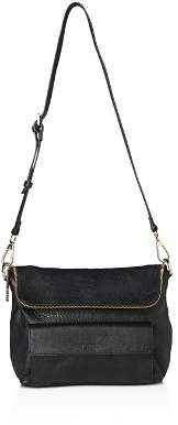 Whistles Verity Leather Rucksack Crossbody