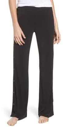 BB Dakota Higgens Side Snap Lounge Pants