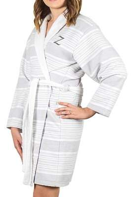 Cathy's Concepts Personalized Turkish Cotton Robe