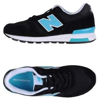 New Balance (ニュー バランス) - ニュー・バランス スニーカー&テニスシューズ(ローカット)