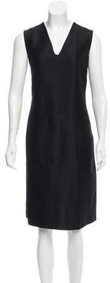 Calvin Klein Collection Sleeveless Sheath Dress w/ Tags