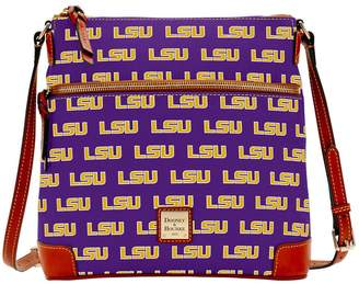 Dooney & Bourke NCAA LSU Crossbody
