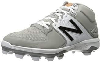 New Balance Men's PM3000v3 Molded Baseball Shoe