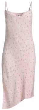 AG Jeans Gia Floral Slip Dress