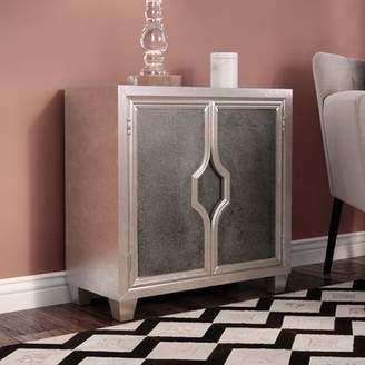 Willa Arlo Interiors Elson 2 Door Accent Cabinet