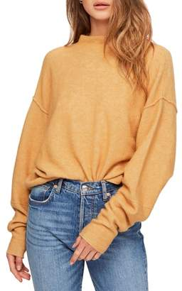 Free People Breakaway Sweater