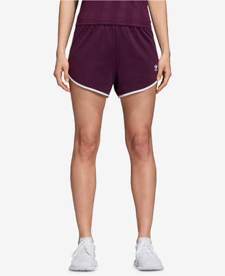 adidas High-Rise Shorts