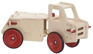 Moover Kids' Dump Truck, Natural