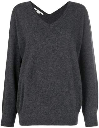 Stella McCartney V-neck jumper