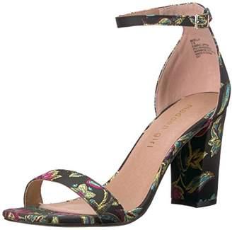 Madden-Girl Women's BEELLA Heeled Sandal