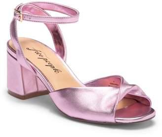Free People Gisele Twisted Sandal (Women)