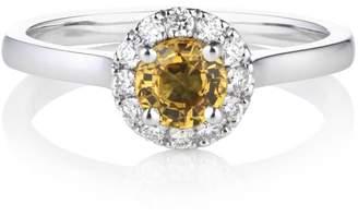 Eladore Luna Ivy Ring