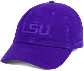 Nike Lsu Tigers Pigment Dye Easy Adjustable Cap