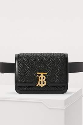 Burberry Bum belt bag