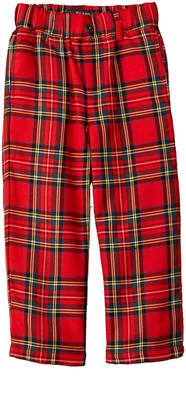 E-Land Kids Plaid Pant