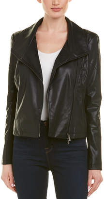 Bagatelle Envelope Collar Jacket