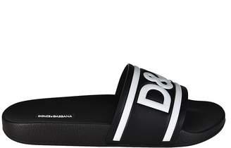 Dolce & Gabbana Logo Sliders