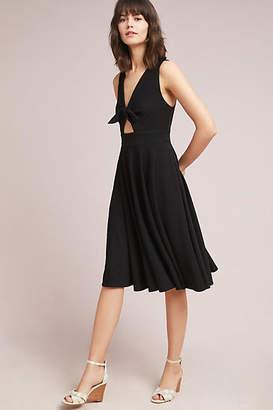 Hutch April Keyhole Dress