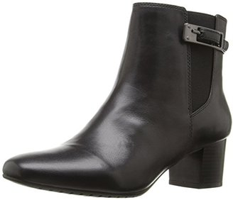 Bandolino Women's Lethia Boot $109 thestylecure.com