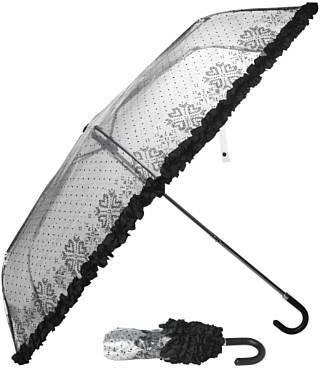 Fairisle Umbrella
