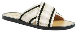 Women's Rag & Bone Keaton Slide Sandal $250 thestylecure.com