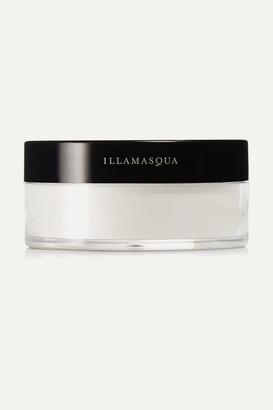 Illamasqua Loose Powder, 15g - White