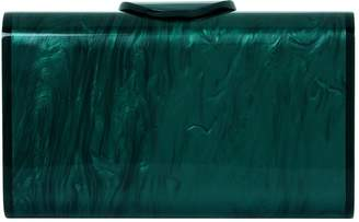 Edie Parker Mini Lara Box Clutch