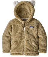 Patagonia Furry Friends Fleece Hoodie