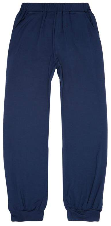 Cuffed Lounge Trousers