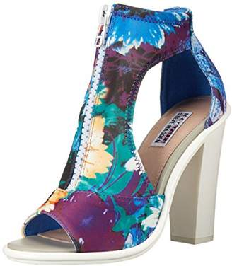 Steve Madden x Iggy Azalea Women's Scuba Dress Sandal