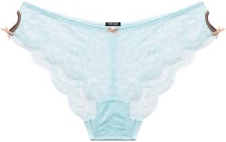 Heidi Klum Intimates Cle D'amour Bikini Brief