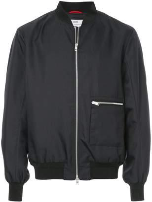 Oamc classic bomber jacket