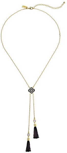 Kate SpadeKate Spade New York - Moroccan Tile Y Necklace Necklace