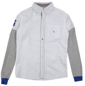 Cotton Belt Shirt