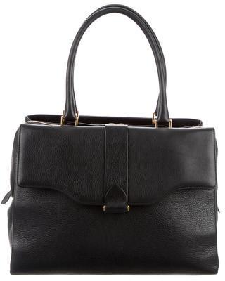Derek Lam Leather Shoulder Bag $245 thestylecure.com