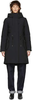 Mackage Black Beckah Down Coat