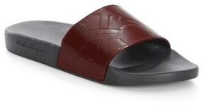 Salvatore Ferragamo Dash Slide Sandals