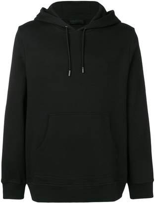 Diesel Black Gold classic hooded sweatshirt