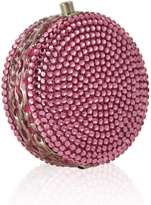 Judith Leiber Couture MACAROON PILLBOX
