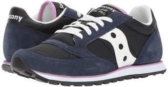 Saucony Jazz Low Pro Women's Classic Shoes