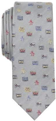 Original Penguin Enoka Tape Tie