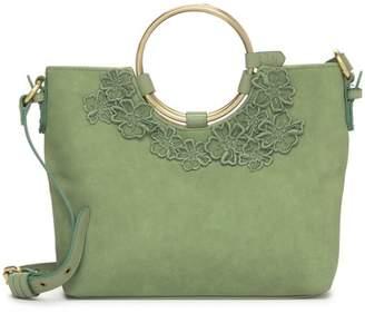 ELLE & JAE GYPSET Painted Desert Ring Crossbody Bag