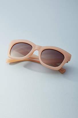 Anthropologie Nellie Cat-Eye Sunglasses