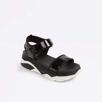 adedf7e9b54 Aldo Black Wedge Shoes - ShopStyle