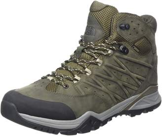 The North Face Men's Hedgehog Hike Ii Mid Gore-Tex High Rise Boots