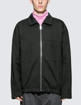 Lemaire Jersey Jackets