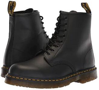 Dr. Martens Work 1460 SR 8-Tie Boot