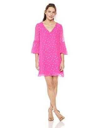 Lilly Pulitzer Women's Caroline Silk Tunic Dress
