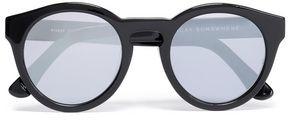 Cat Eye Sunday Somewhere Cat-Eye Acetate Sunglasses